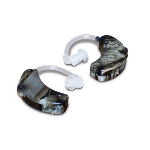 Ultra Ear BTE Camo 2 Pack