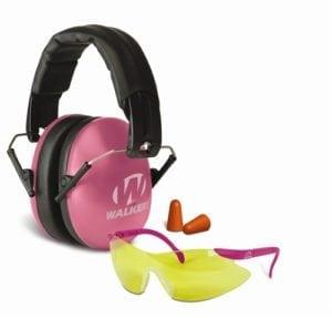 Women Combo Kit - Pink