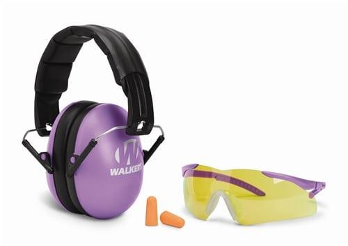 Women Combo Kit - Purple