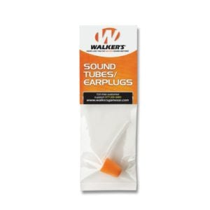 Sound Tube Ear Plug
