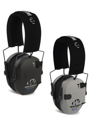 Razor X Trm Digital Muffs