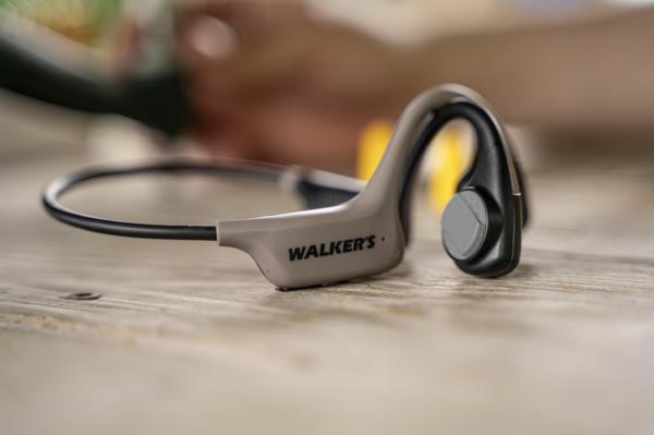 Raptor Headset