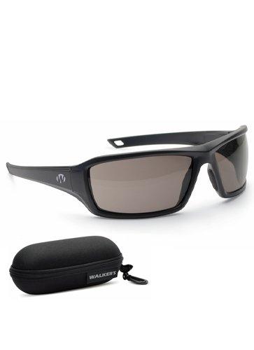 Ikon Forge Shooting Glasses