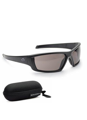 Ikon Full Frame Shooting Glasses