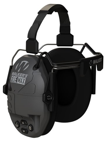 Firemax Muff Behind The Neck