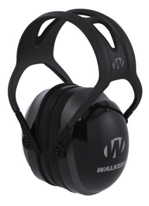 max protec passive earmuff