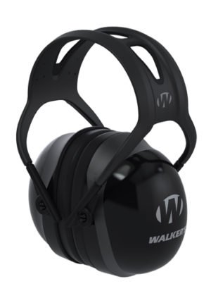 max protec 27 passive earmuff