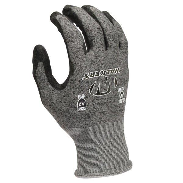 walker's a2 cut resistant high dexterity gloves