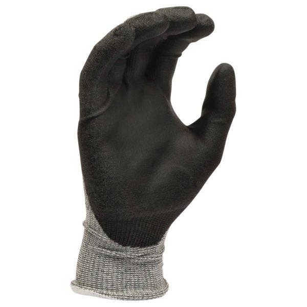 walker's a2 cut resistant high dexterity gloves palm