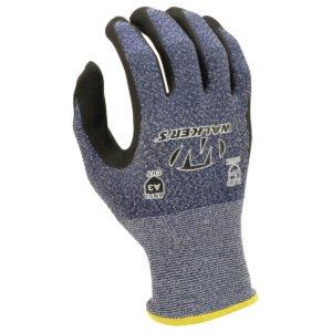 walker's a3 xtra grip cut resistant gloves