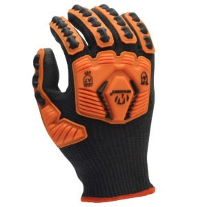 walker's a7 cut and impact resistant extra protection gloves