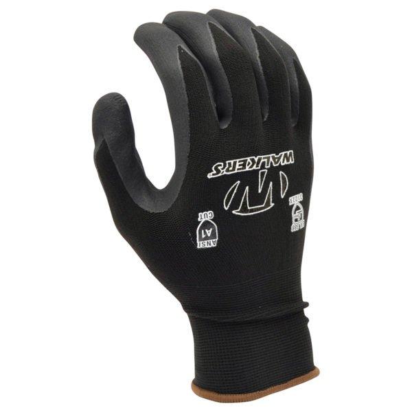 walker's coated nylon gloves