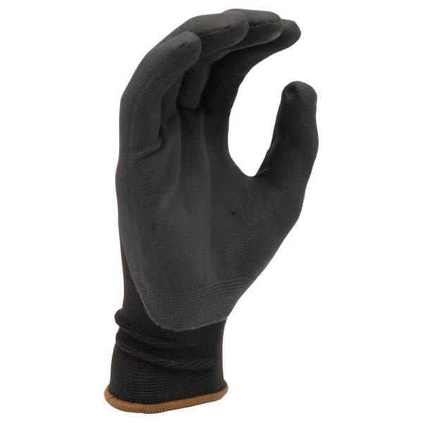 walker's coated nylon gloves palm