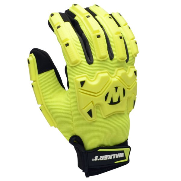 walker's cold weather impact protection gloves